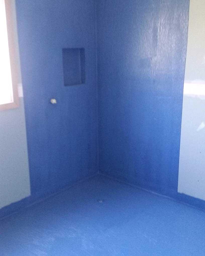 Bathroom Waterproofing Melbourne