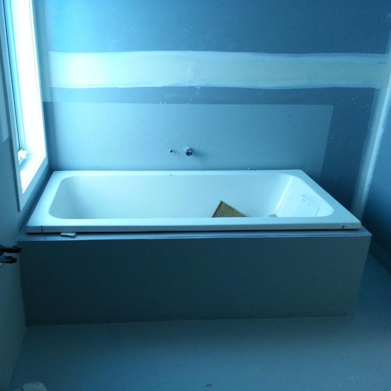Waterproofing in bathrooms in melbourne homes